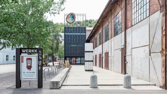 Das Jugendlokal und die dazugehörige Beiz befinden sich in der «Alten Schmiede».