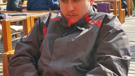 Olivier Pascal Bader aus Homburg wird seit einer Woche vermisst.