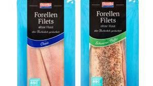 Listerien in Forellenfilets: Lidl ruft Produkt zurück