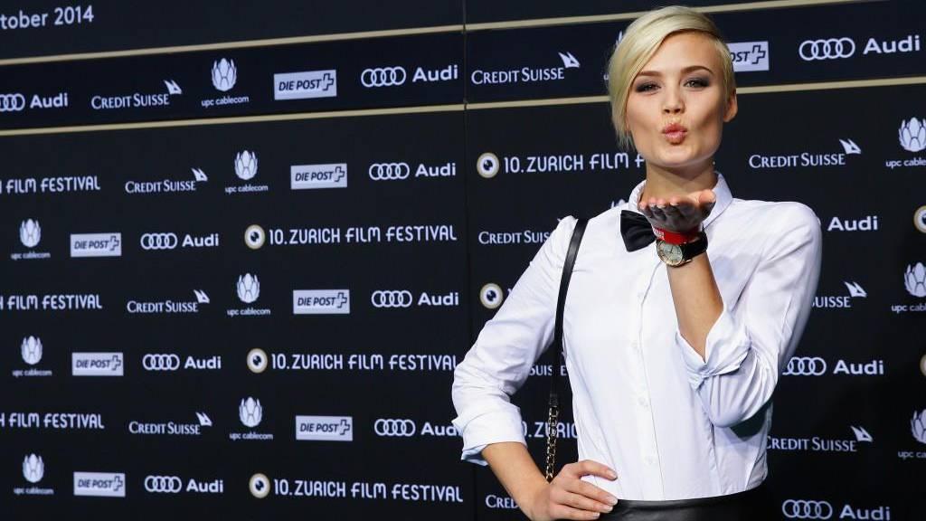 Zürcher Grünen-Nationalratskandidatin Tamy Glauser verzichtet