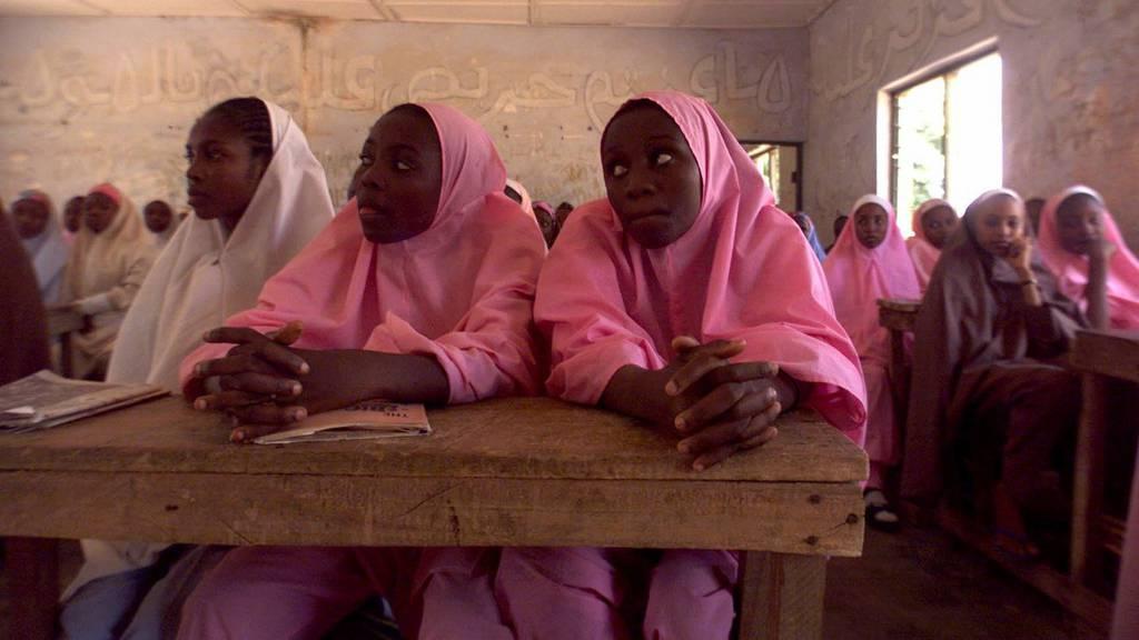 Nigeria Schule
