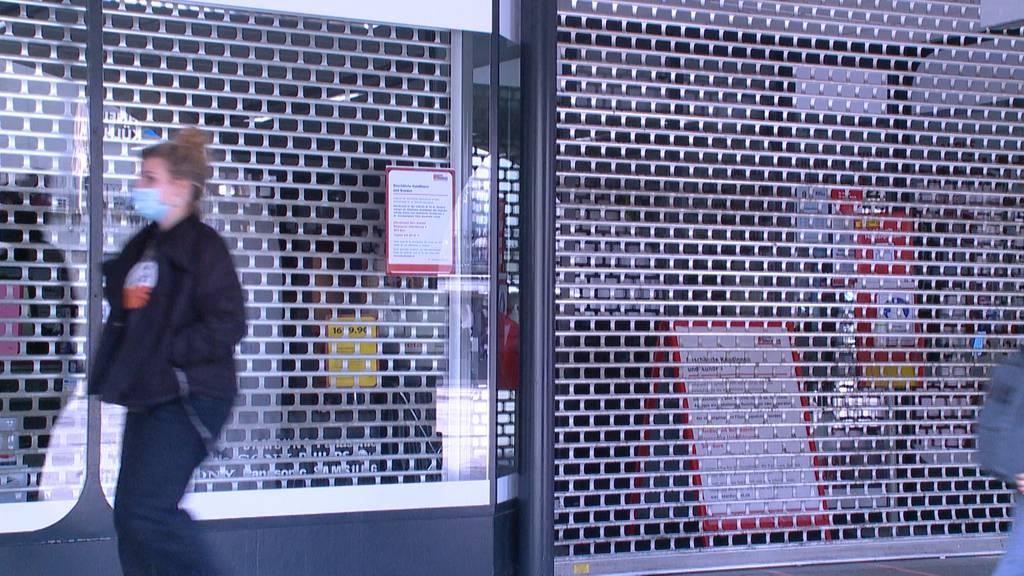 Schweizerischer Gewerbeverband kritisiert Lockerungs-Entscheide des Bundesrats