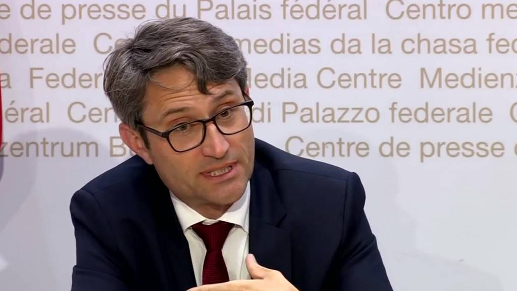 Corona-Update: Alain Berset nimmt Kantone in die Pflicht
