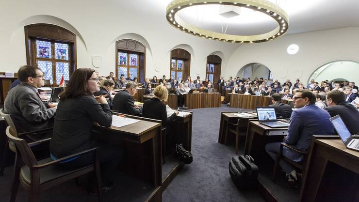 Der Solothurner Kantonsrat tagt nächste Woche zur Steuervorlage