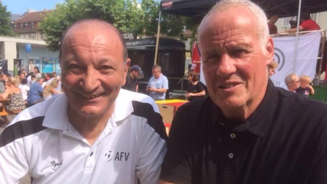 Argovia-Experten: «Frankreich ist verdienter Weltmeister»
