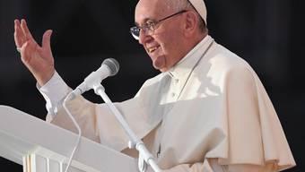 Frauen war der Zugang zum Diakoninnen-Amt in der katholischen Kirche bislang versperrt. Der Papst setzte nun eine Kommission ein, die sich mit der Rolle von Diakoninnen in der Urkirche auseinandersetzen soll.