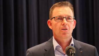 Die überwiegende Zustimmung zeuge vom Vertrauen der Bevölkerung in den Gemeinderat, sagt Gemeindeammann Rolf Buchser.