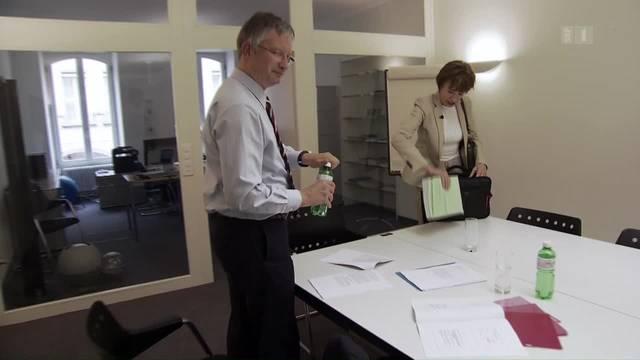 «Inside Bundeshaus»: Der SRF-Dok zum Nachschauen.