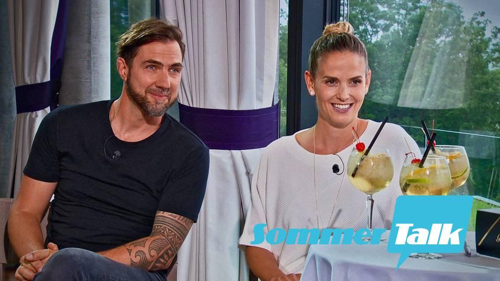Divertimento-Star Manu Burkart: «Ich verwöhne Michèle nicht regelmässig»