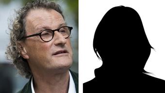 Geri Müller und Chatpartnerin: Er hat sie angezeigt, nun will sie ihn ebenso anzeigen.