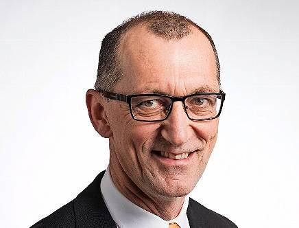 Werner Hösli, 58, ist ebenfalls seit 2014 Ständerat. Er ist Mitglied der SVP.