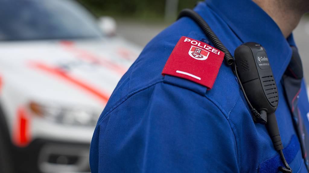 Zwei Kriminaltouristinnen in Obwalden festgenommen