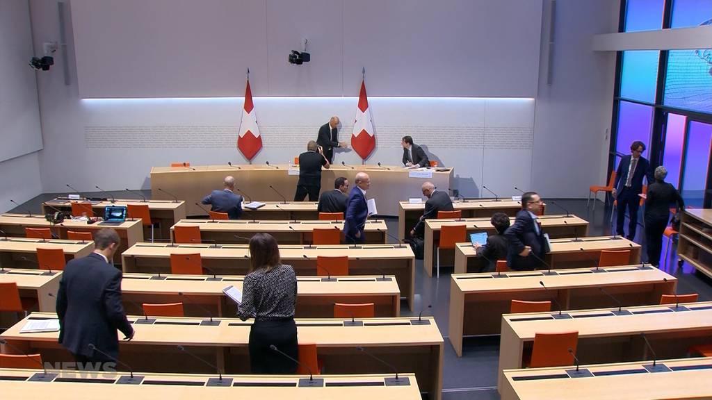 Bundesrat entscheidet über Rahmenbedingungen für Grossveranstaltungen