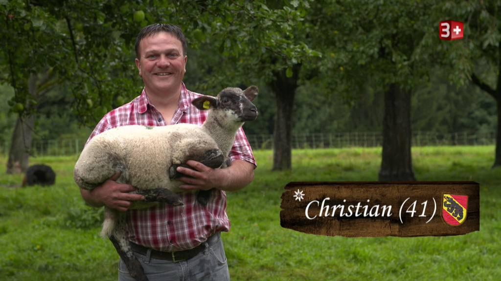 BAUER, LEDIG, SUCHT... ST13 - Portrait Christian (41)