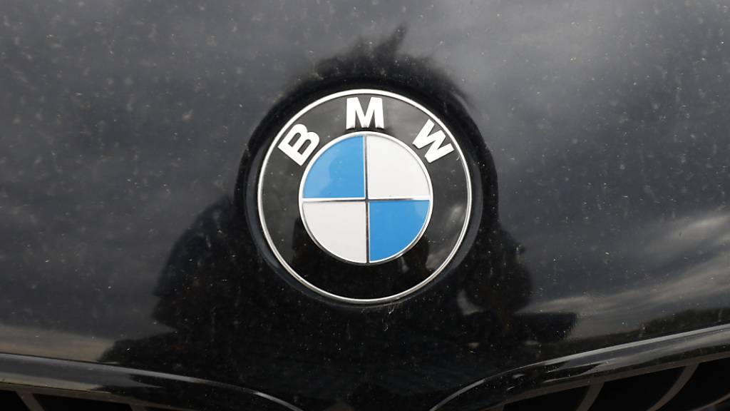 BMW wegen Corona-Pandemie in Verlustzone