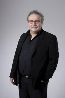André Daguet als Nationalrat im Jahr 2007