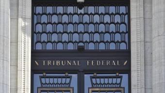Das Bundesgericht hat die Unterhaltspflicht bei geschiedenen Doppelverdienern im AHV-Alter festgelegt. (Archivbild)