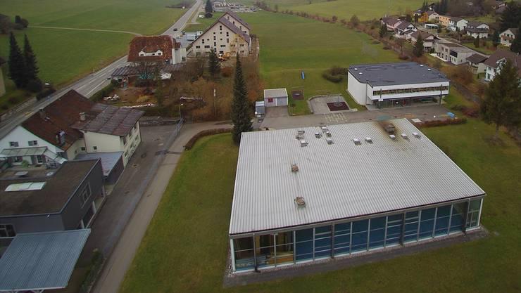 Der Zusammenschluss der beiden Schulen zur Kreisprimarschule Balsthal-Holderbank bleibt aber weiter das Ziel des Gemeinderates.
