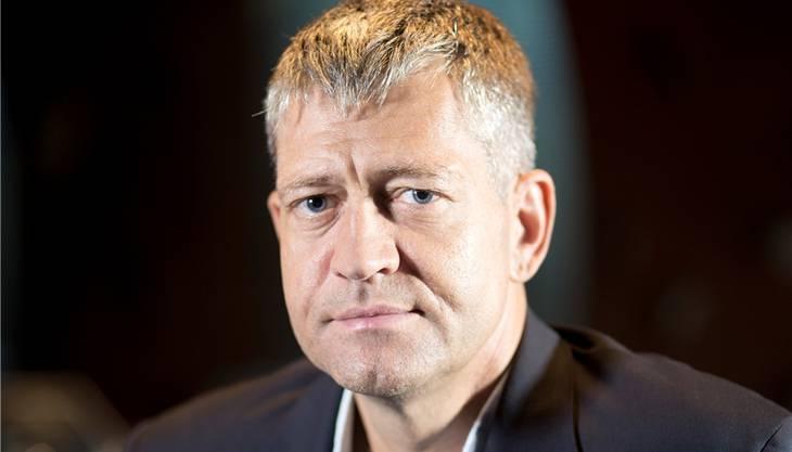 Detlef Brose, Spielbank-Chef Grand Casino Baden: «Wir nehmen betreiben einen grossen Aufwand bei der Bekämpfung von Spielsucht.»