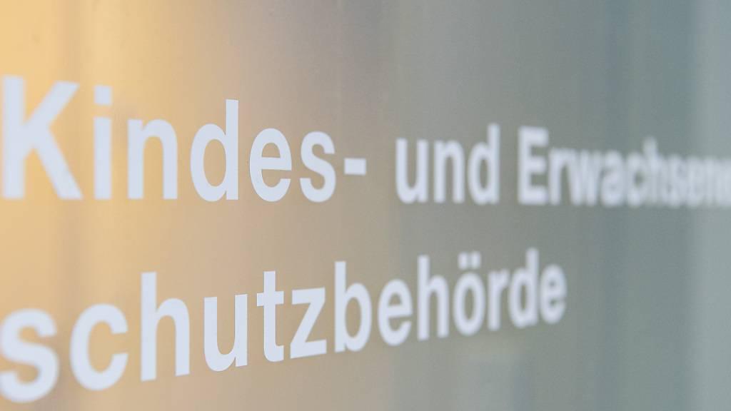 Riesige Unterschiede bei den kantonalen Kesb-Gebühren