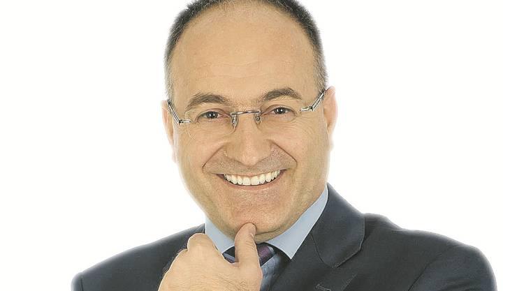 Robert Straubhaar