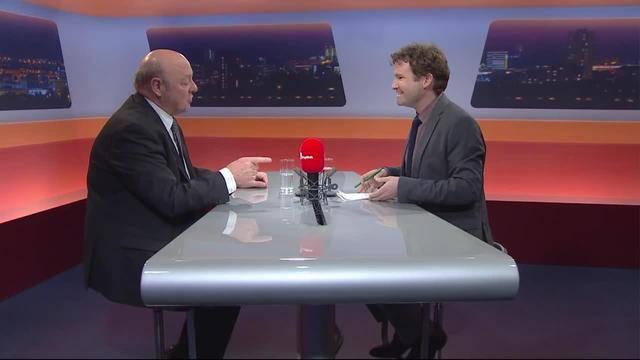 Lebensziel erreicht – sehen Sie hier die Sendung «TalkTäglich» mit Ulrich Giezendanner in voller Länge