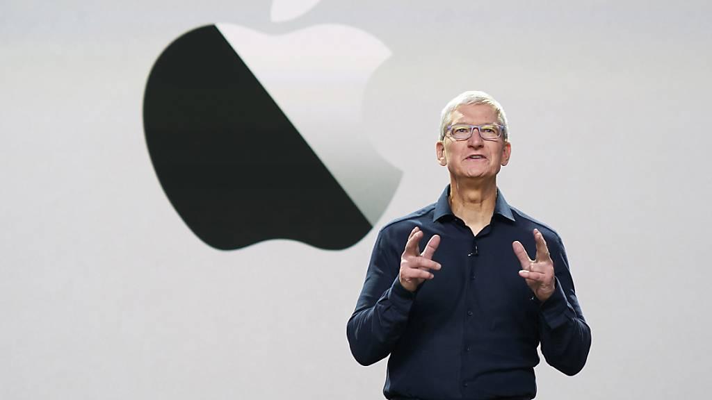 Apple teuerstes Unternehmen der Welt - Nestlé teuerstes in Europa