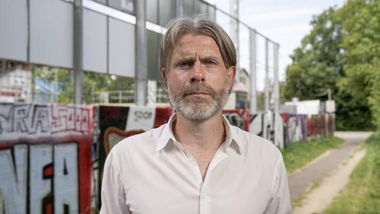 «Ich passe in keine Schublade, ich bringe den ganzen Schrank mit»: So kam Stephan Keller zum Trainerjob beim FC Aarau