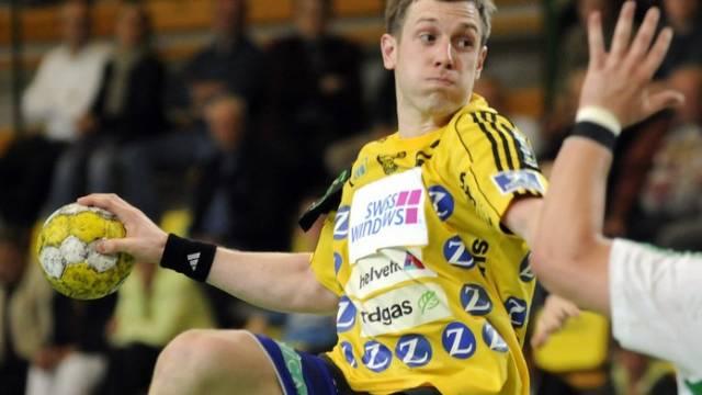 Der St. Galler Martin Engeler verwertete lediglich vier Penaltys