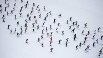 Engadinger Skimarathon