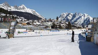 Die Nordisch-WM geht vom 19. Februar bis 3. März über die Bühne.