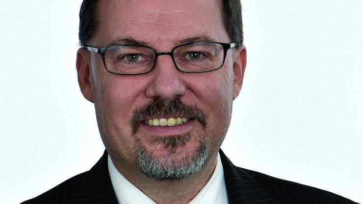 Thomas Bernegger (CVP, bisher)