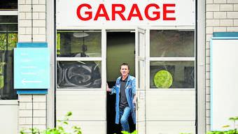 Der Preisdruck aus Asien hat Gerhard Hischiers Autowerkstatt an der Gysistrasse in Buchs stark getroffen.