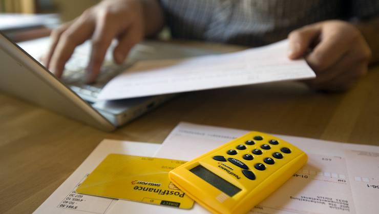 Die Zahlungsfristen sollen auf Gesetzesebene verankert werden (Themenbild).