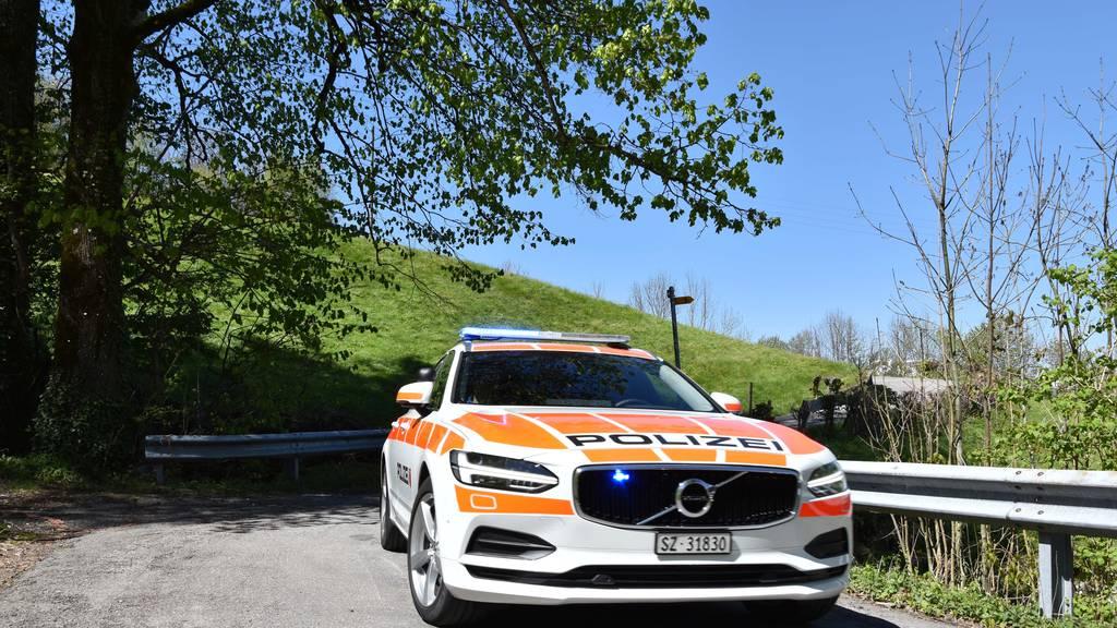 Kantonspolizei Schwyz