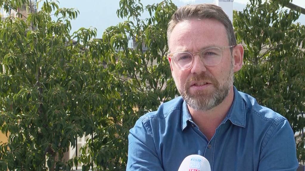 Nik Hartmann wechselt vom SRF zu CH Media