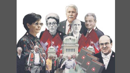 Wer Wählt Die Bundesversammlung