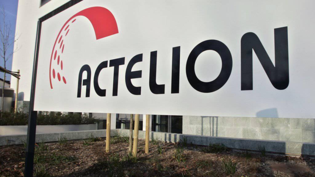 Keine Vereinbarung: Johnson & Johnson begräbt Übernahmepläne der Baselbieter Firma Actelion. (Archivbild)