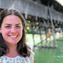 Frau mit besonderer Aufgabe: Helen Rutishauser ist kantonale Fledermausschutzbeauftragte.