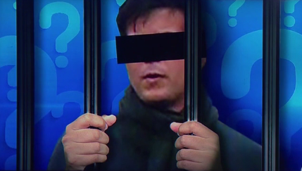Was Thomas N. im Gefängnis erwartet