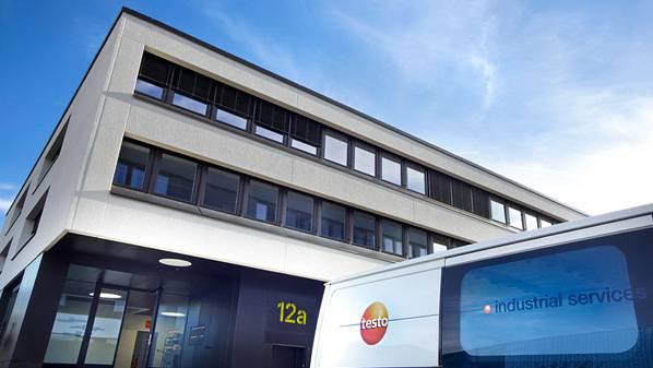 Die Testo Industrial Services AG in Egg ZH prüft, kalibriert und validiert Messgeräte und Messverfahren.
