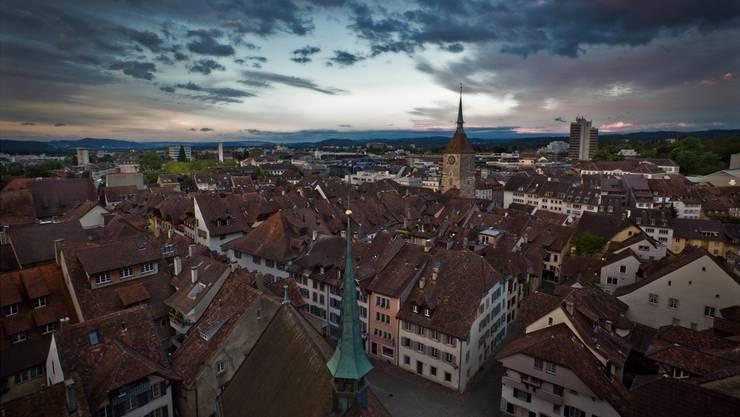 Kultur findet nur in Städten, wie etwa Aarau, statt? Falsch! Das beweist das Aargauer Kuratorium