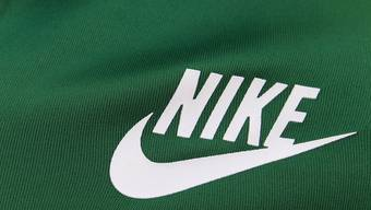Nike macht ein gutes Geschäft (Archiv)