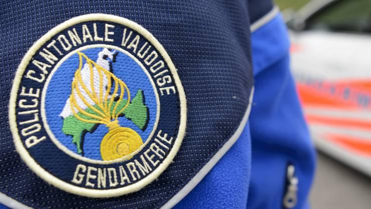 Die Kantonspolizei Waadt berichtete am Montag von einem Leichenfund am Bahngeleise in Daillens zwischen Lausanne und Yverdon. (Archivbild)
