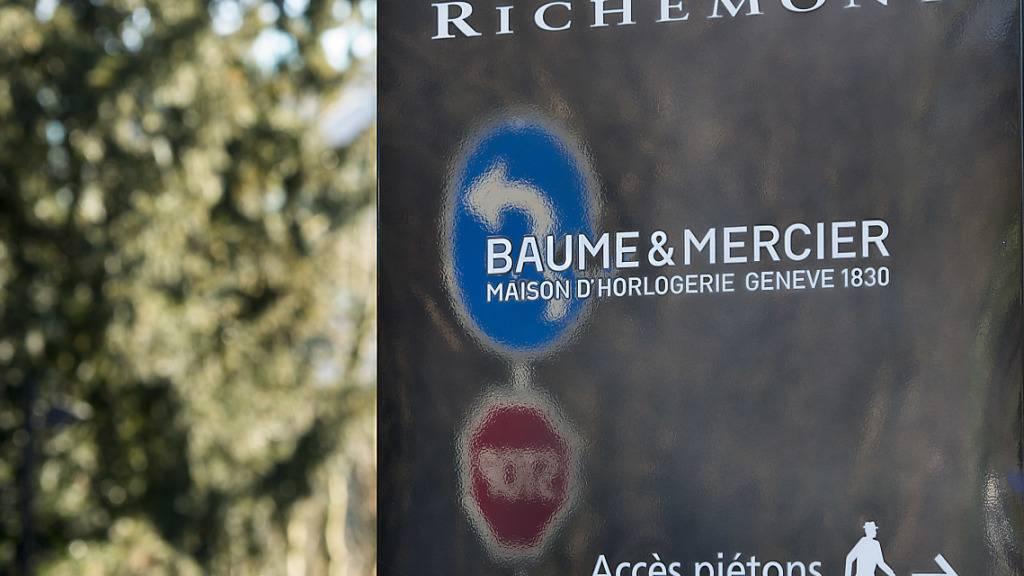Richemont-Personalchefin Sophie Guieysse tritt per sofort zurück