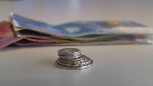 Höhere Steuern für Aargauer Gemeinden