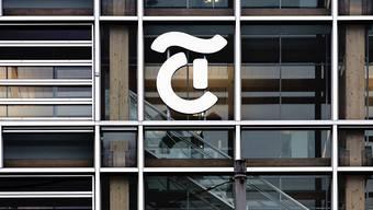 Wegen des weiteren Rückgangs der gedruckten Werbung und Sondereffekten hat Tamedia einen Gewinnrückgang hinnehmen müssen. (Archiv)