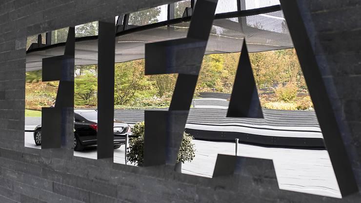 Der Fussball-Weltverband will seine in Not geratenen Mitglieder unterstützen