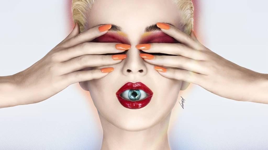 Katy Perry erfindet sich neu