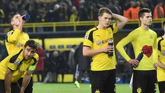 Kopie von Dortmund - Monaco